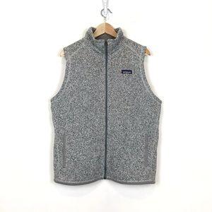 Patagonia | Better Sweater Fleece Vest